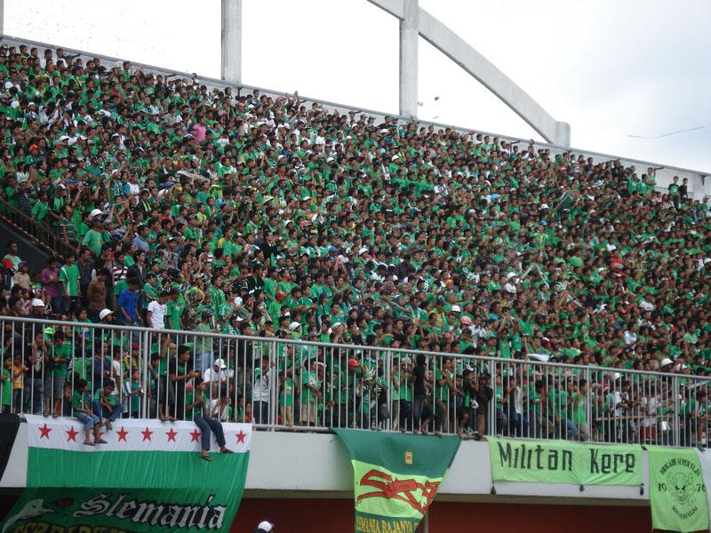 Jakarta International Stadium Image: Stadium And Arena Development News