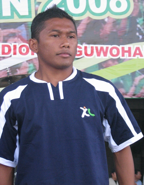 Agus Purwoko